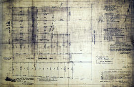 Plan of Survey of part Lots 7-8 in the Township of Thurlow
