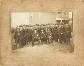 Ancient Order of United Workmen, Lodge 262 photograph