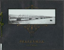 A Souvenir of Belleville