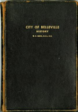 City of Belleville History