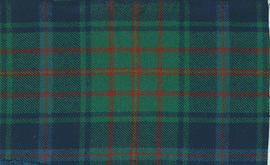 Bay of Quinte Tartan sample