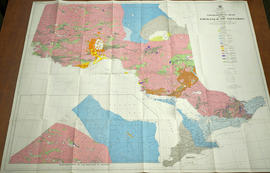Geological Map of the Province of Ontario