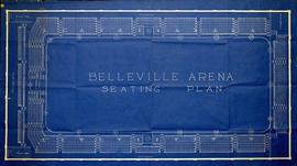 Belleville Arena Seating Plan