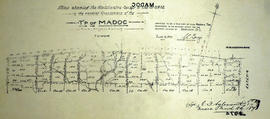 Plan of Rectification Survey of Madoc Township