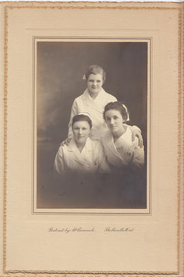 Adelia Leslie (Warren) collection