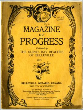 Magazine of Progress