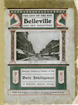Belleville and Her Industries
