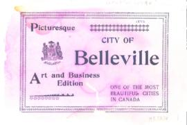 Picturesque City of Belleville