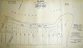 Subdivision of part of Lot 2 in the Township of Wicklow