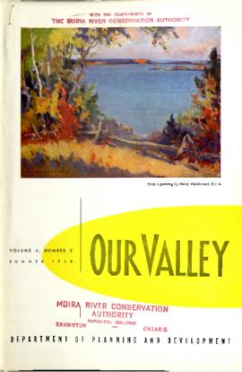 Our Valley, Vol. 4, No. 2