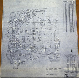 By-law Map #4 of the City of Bellleville