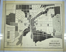 Land Use Plan for the City of Belleville
