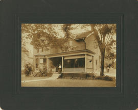 Photograph of 66 Highland Avenue, Belleville