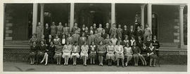 Ontario Business College class photograph