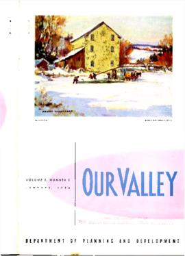 Our Valley, Vol. 2, No. 1