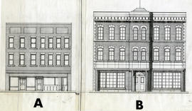 Front Street Heritage Building Study