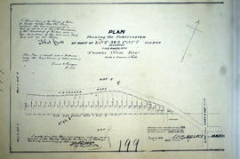 Plan of Lot 2 in the Township of Madoc