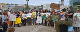 Digital photographs of Climate Strike events, Belleville and Quinte West